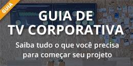 Guia de TV Corporativa