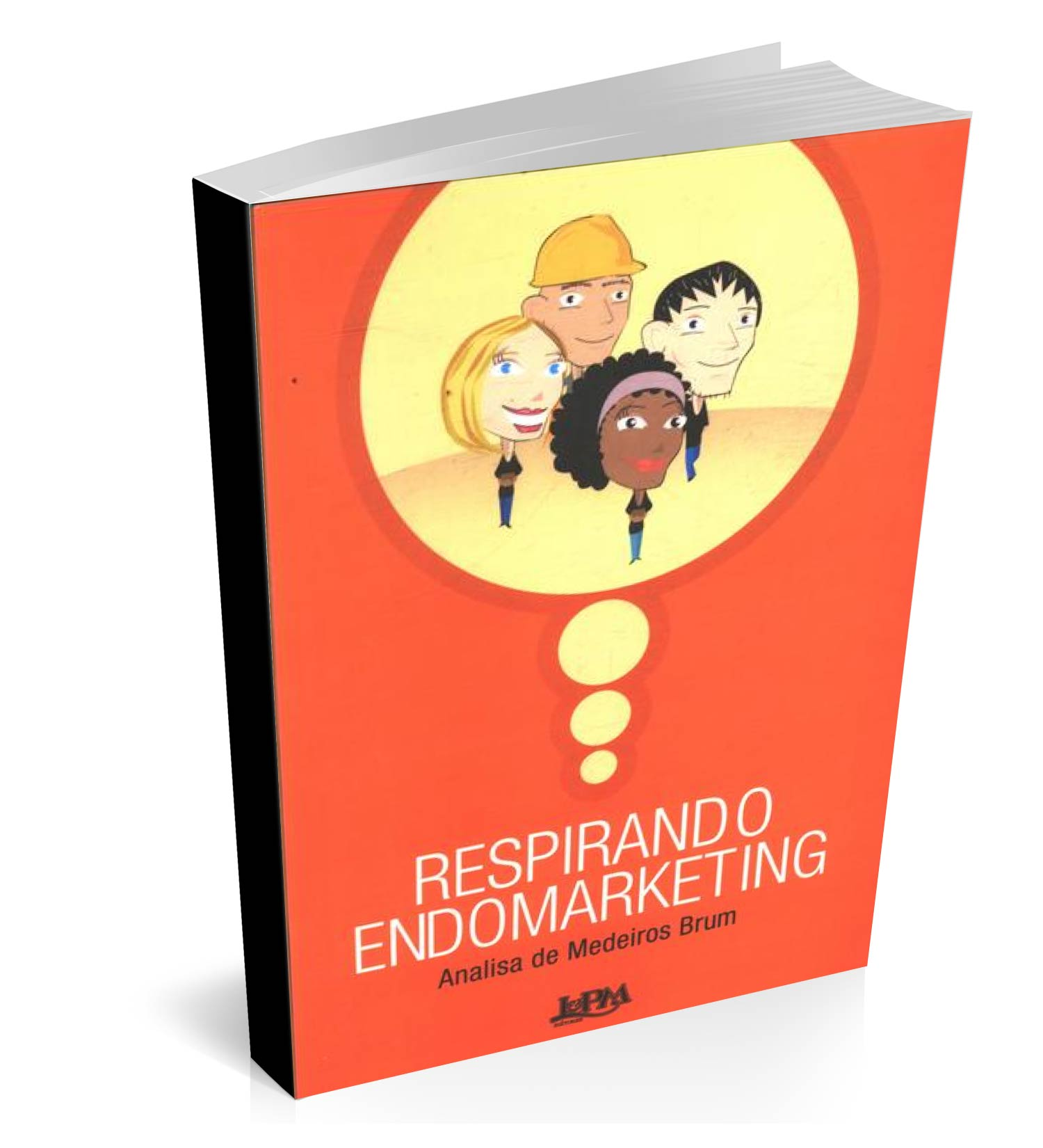 livro de endomarketing