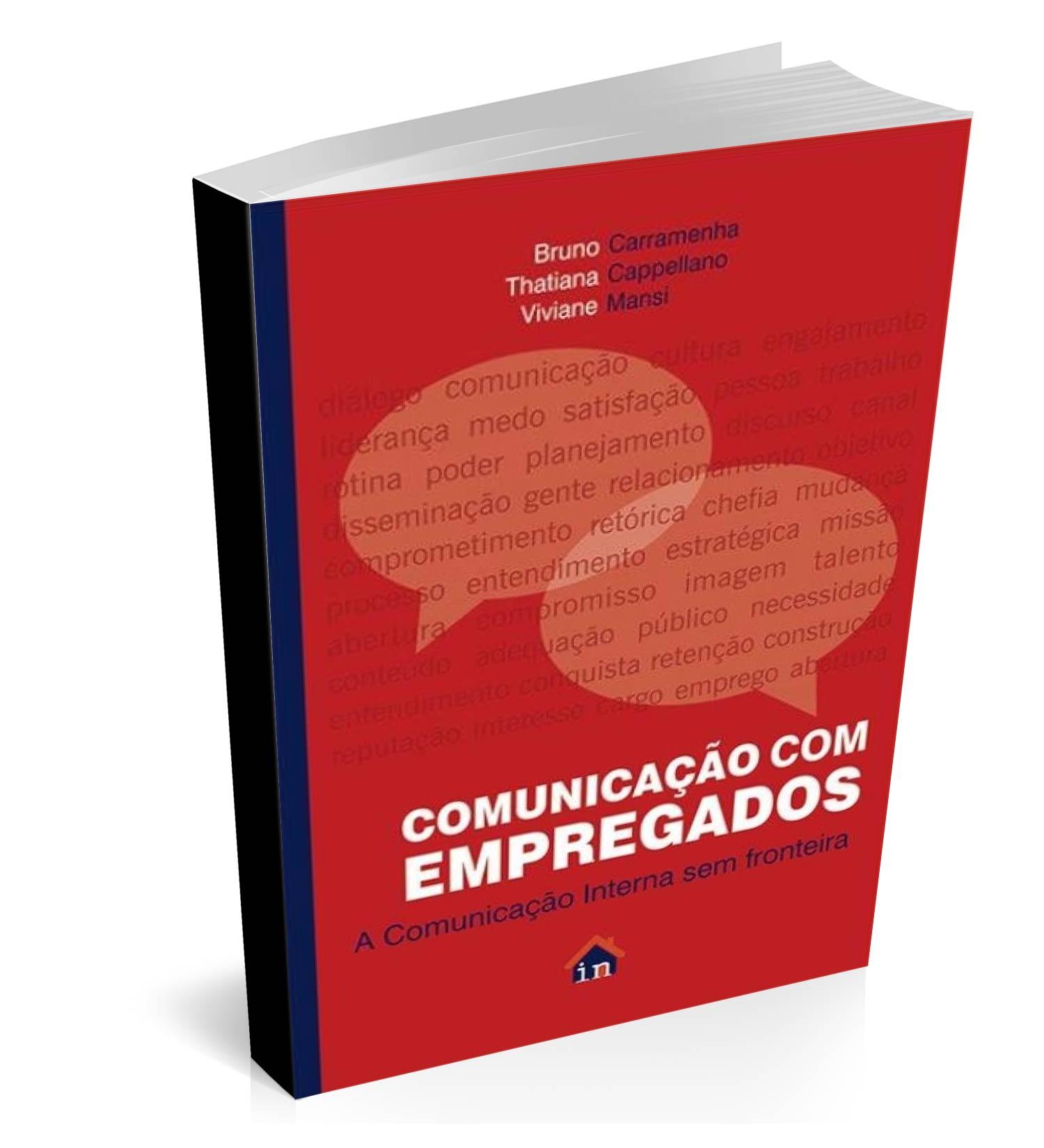 livro de comunicação interna