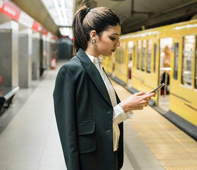 app mobile corporativo