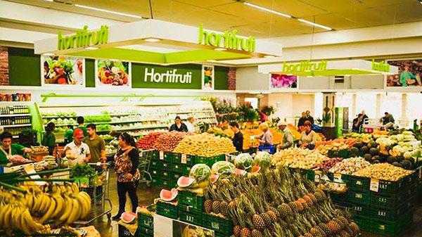 Supermercados Coqueiros