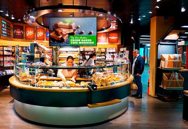 Comunicação Interna nos Supermercados