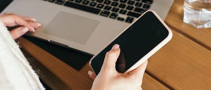 App Comunicação Interna