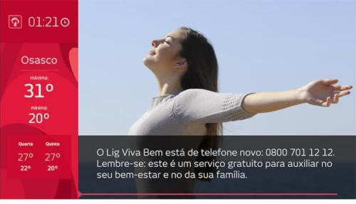 TV Corporativa Bradesco